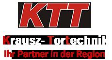 Rudolf Krausz Tor- & Fenstertechnik - Logo